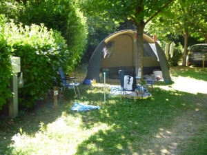 emplacement 17 camping