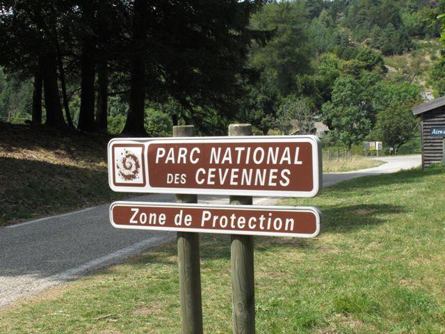 Parc National des Cévennes Aigoual