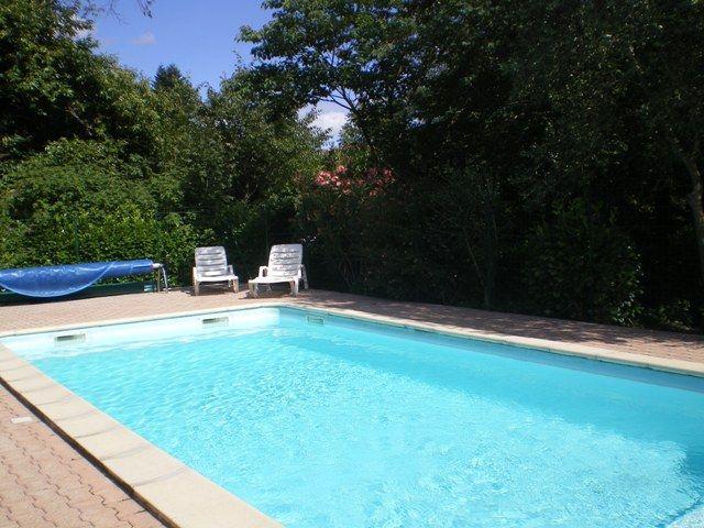 piscine camping Aigoual