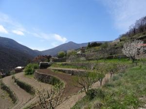 sentier de Taleyrac