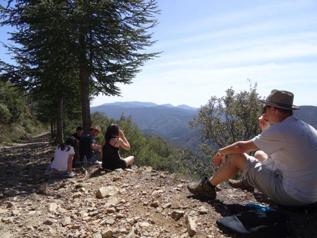 randonnée de Taleyrac