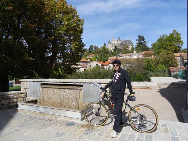 vélo Montardier