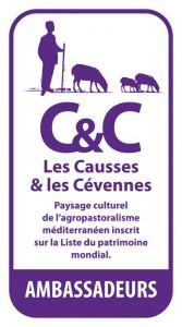 Ambassadeur Causse et Cévennes