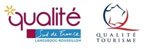 label Qualité Tourisme Sud de France