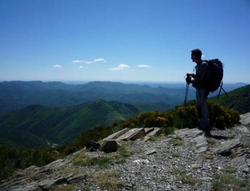 Randonnées dans le Parc National des Cévennes