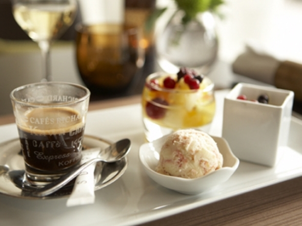 restaurant Valleraugue café gourmand
