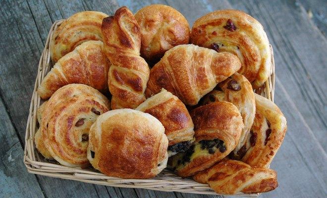services camping épicerie boulangerie viennoiseries