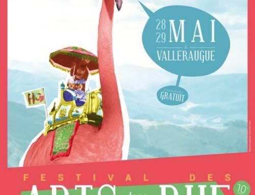 Offre promo – 10% sur les hébergements Festival les arts dans la Rue de Valleraugue  les 28/29 mai