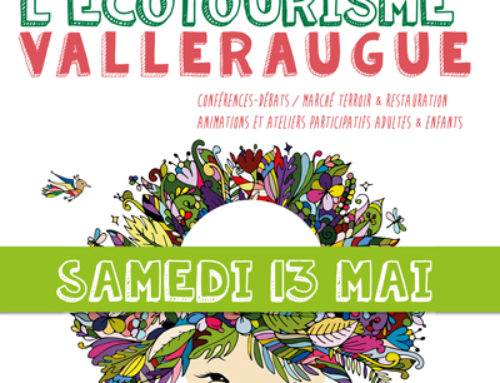 Saturday, 13th of may: Ecotourism day in valleraugue