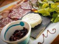 Assiette de Pays restaurant le Mouretou Valleraugue
