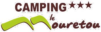Camping Restaurant Le Mouretou Logo