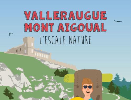 Découvrir notre village de Valleraugue