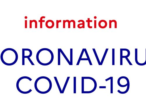 Informations situation Covid-19